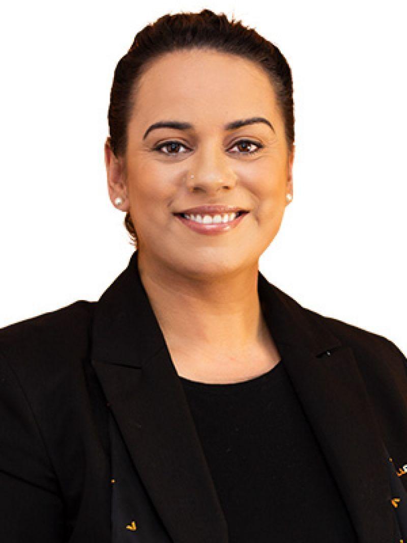 Sarah Heke