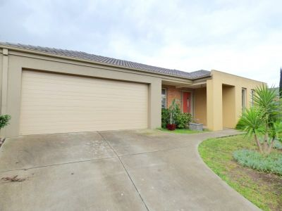 Generously Sized Four Bedroom Family Home!