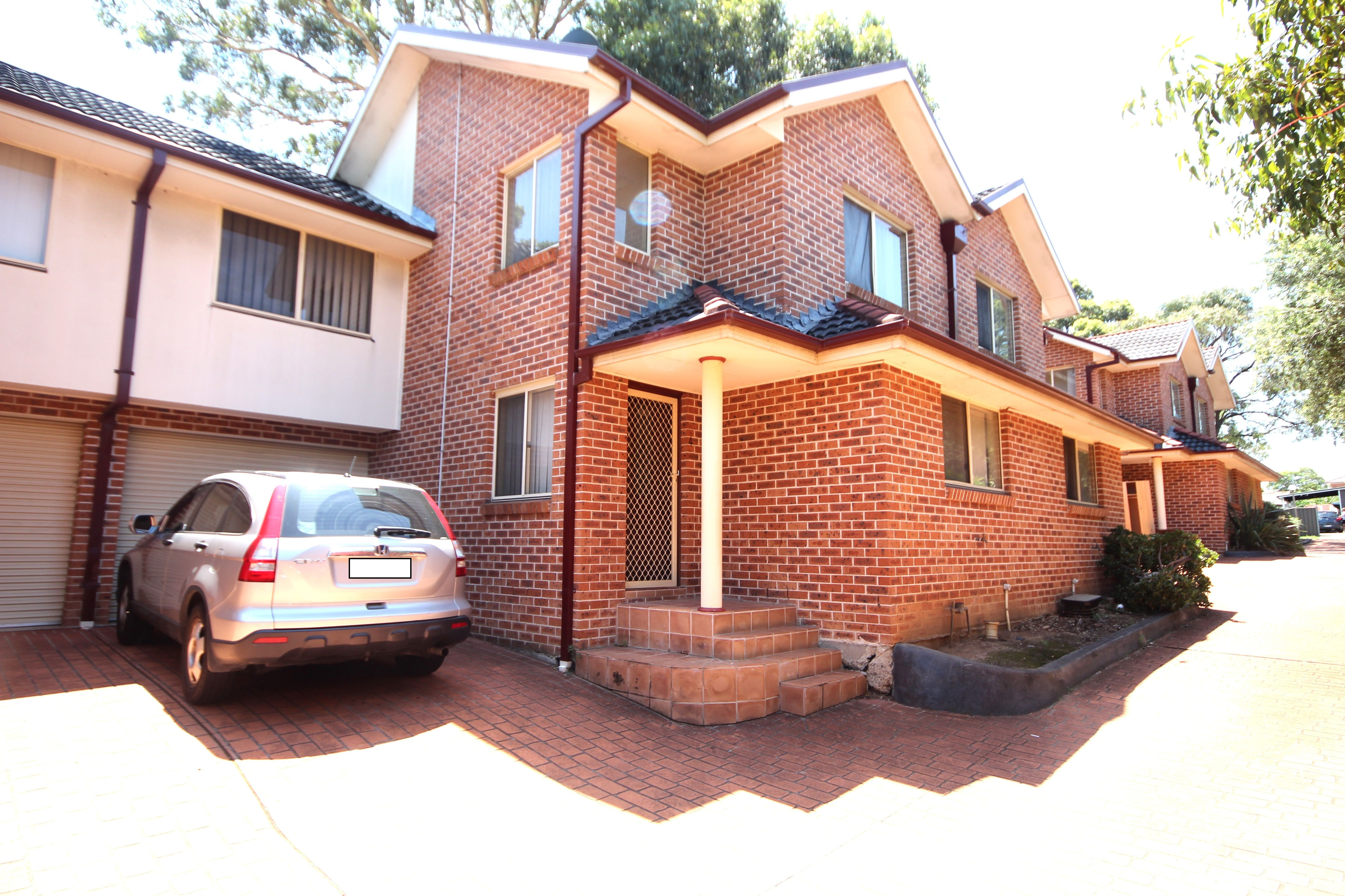 4/46 Chelmsford Avenue, Bankstown NSW 2200