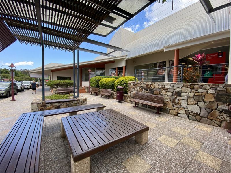 PERFECTLY POSITIONED RETAIL SHOP OR OFFICE ON BUDERIM MAIN STREET | SALE OR LEASE