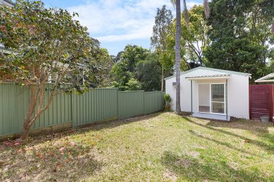 Newly Renovated, Secluded Granny Flat