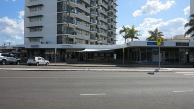HIGH PROFILE FITTED OUT RESTAURANT ON THE SUNSHINE COAST