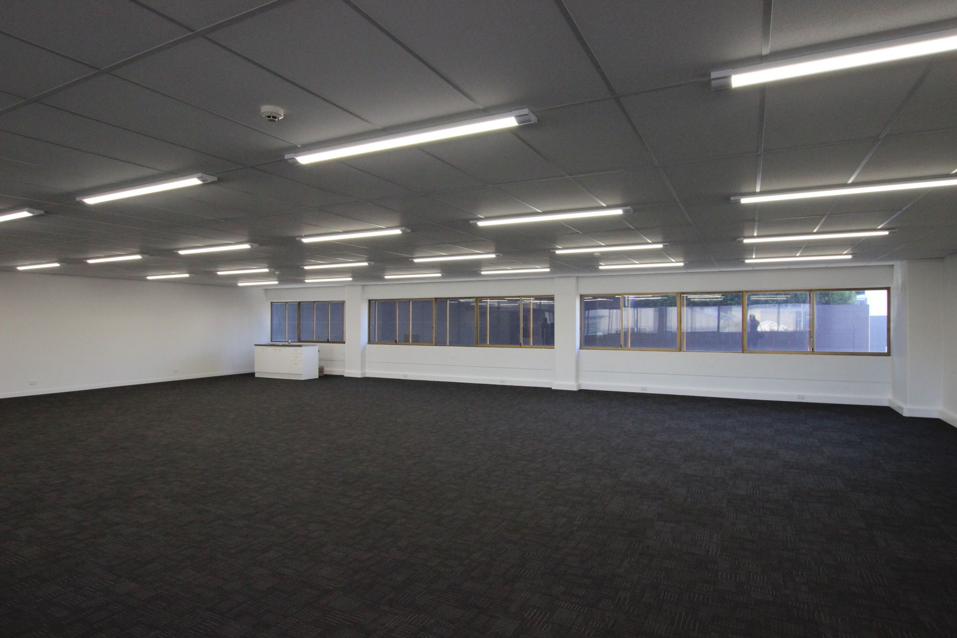 Recently Refurbished Space in Ideal Newmarket Location