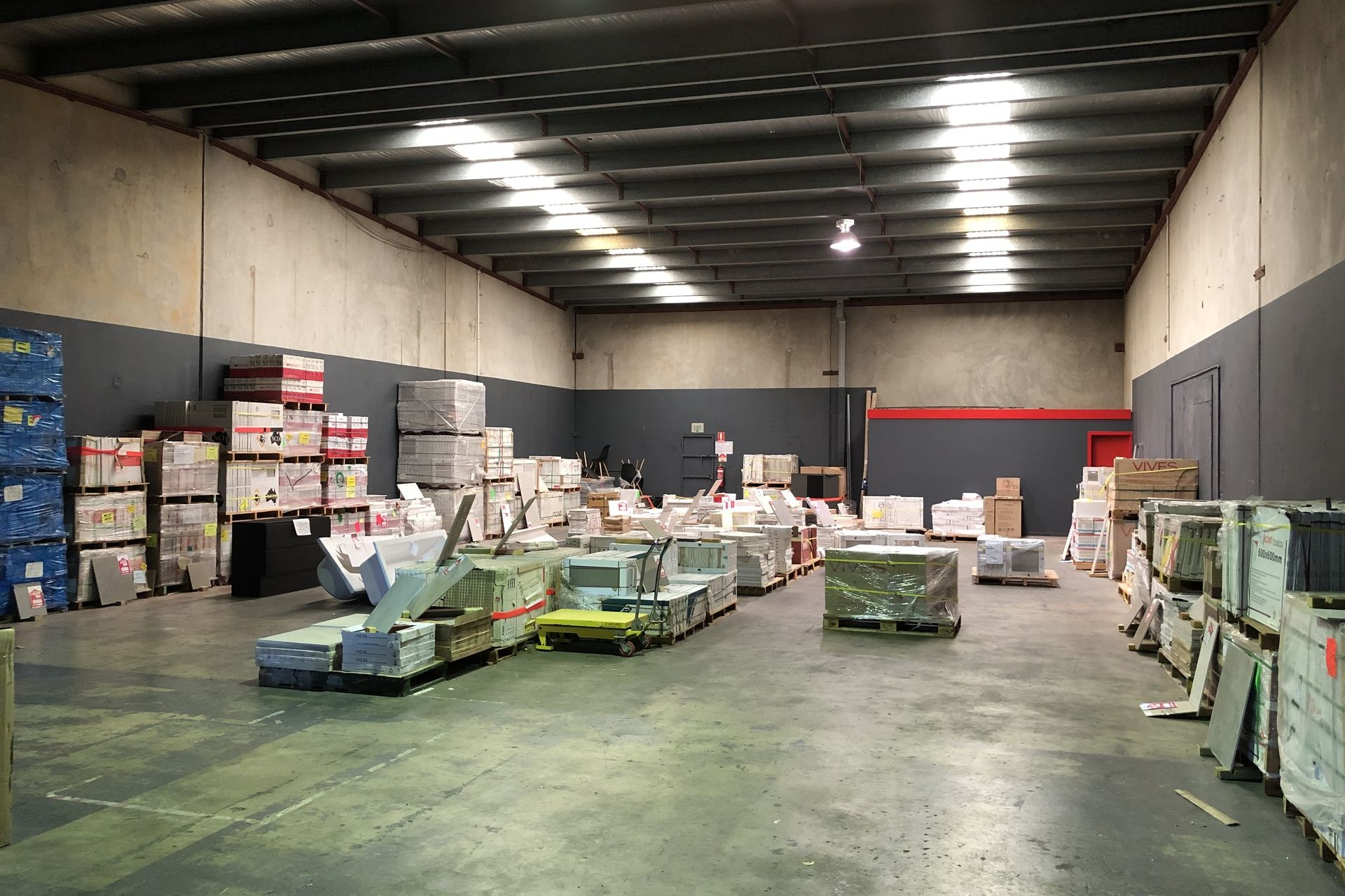 340m2 GROSS RETAIL + MANUFACTURING WAREHOUSE*
