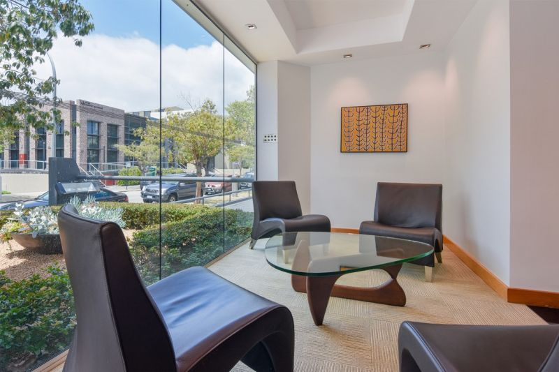 Partitioned Offices Ready To Occupy