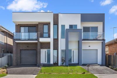 81 Water Street, Cabramatta West