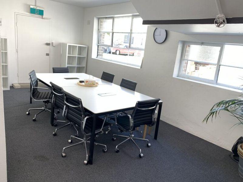 Great ground floor space