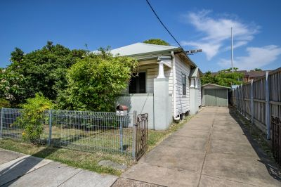 3 Roe Street, Mayfield