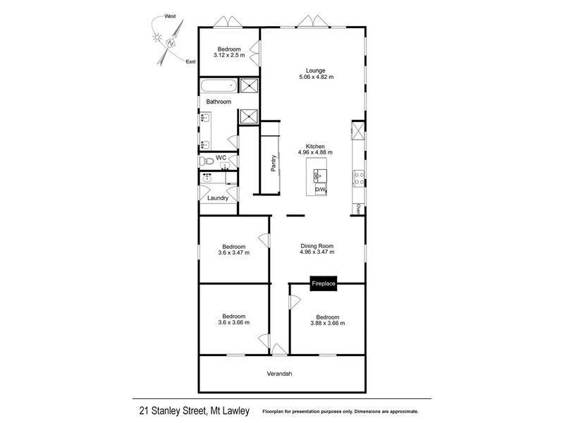 21 Stanley Street Mount Lawley 6050