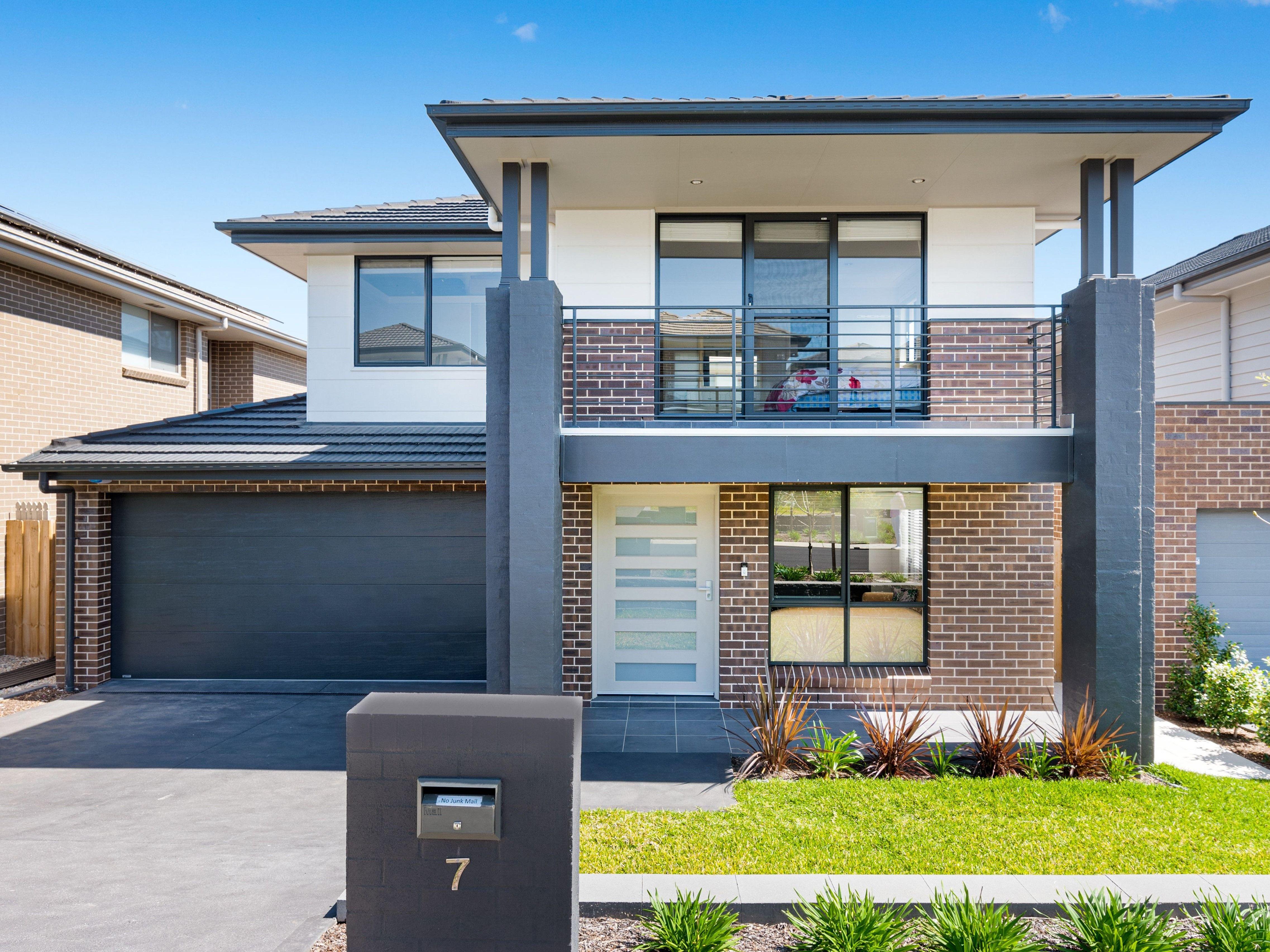 7 Agapanthus Avenue, Kellyville NSW 2155
