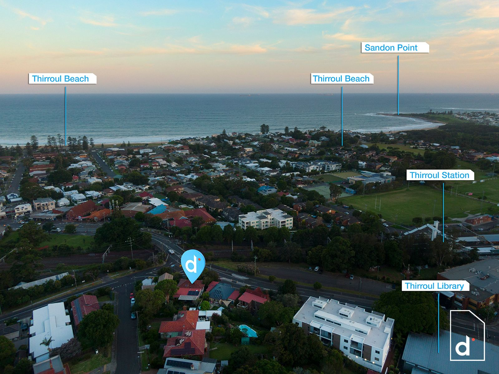 342 Lawrence Hargrave Drive, Thirroul NSW