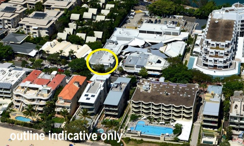 One Of Noosa's Best Positioned Offices