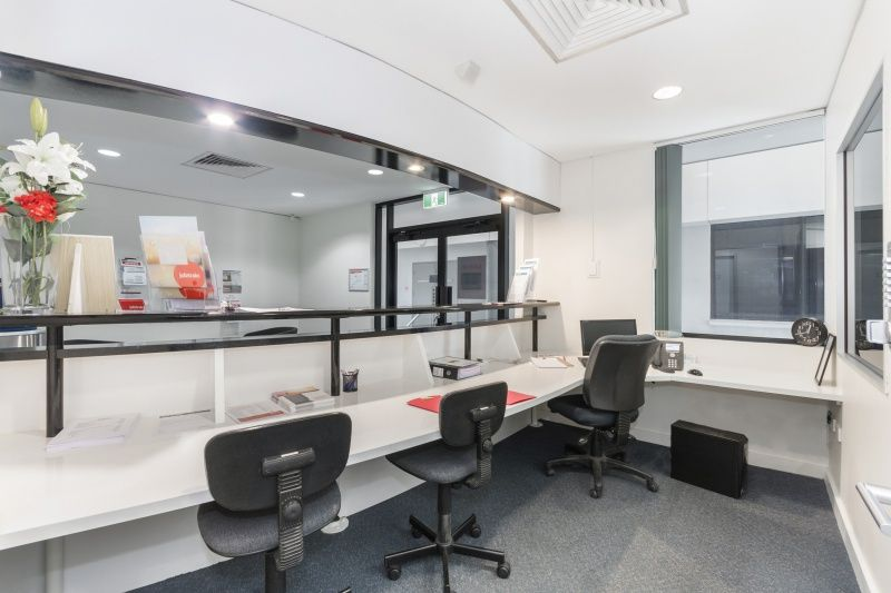 Plug & Play Aitkenvale offices - Nathan Business Centre
