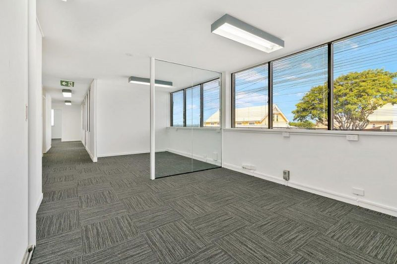 Top Quality Office Suite with Bay Views