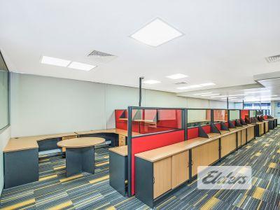 CBD FRINGE OFFICE - INVEST OR OCCUPY!