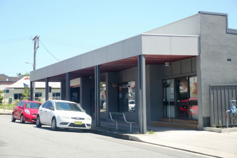 Versatile Space Available in Waratah