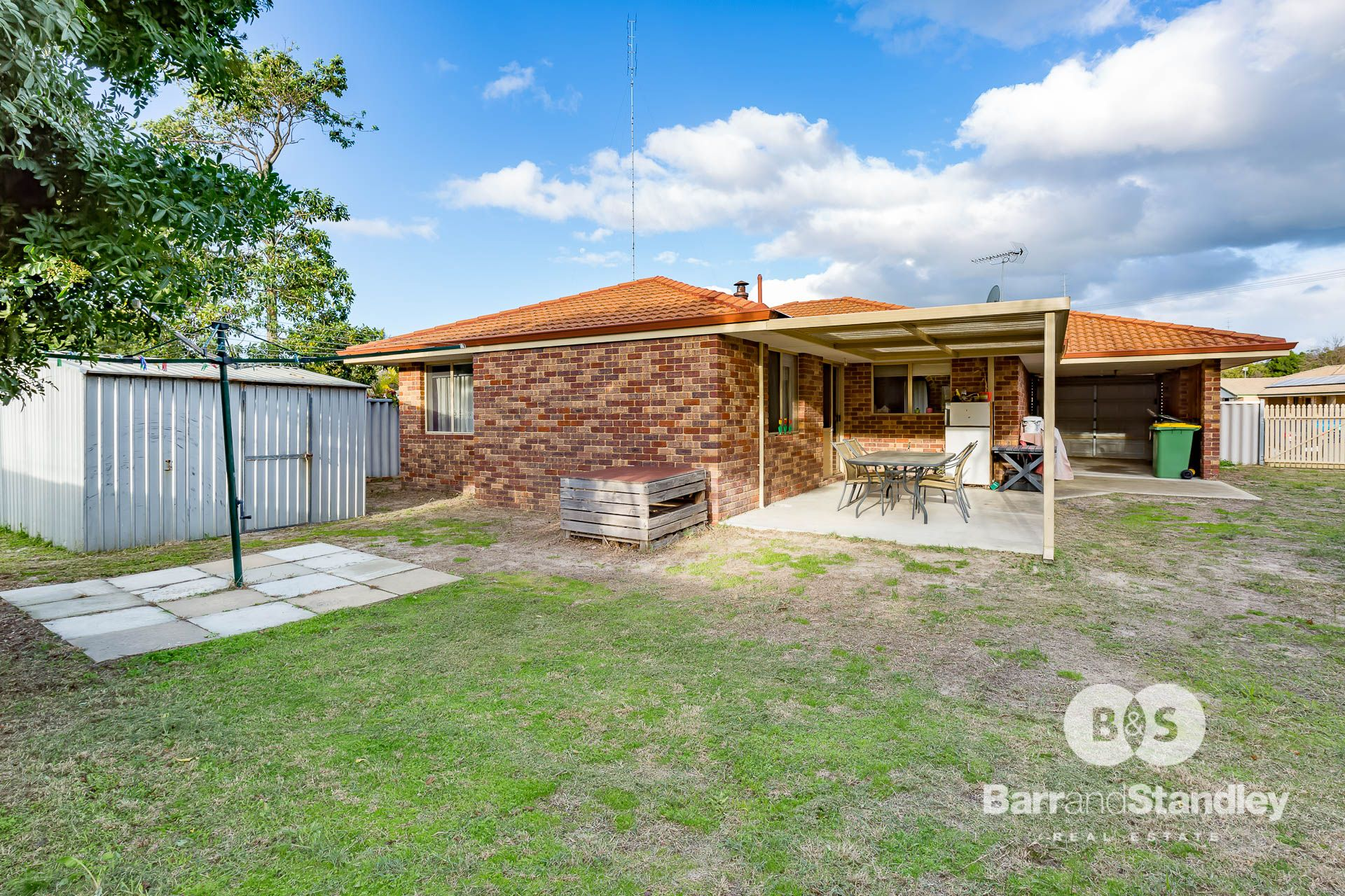 24 Brotherton Way, Australind