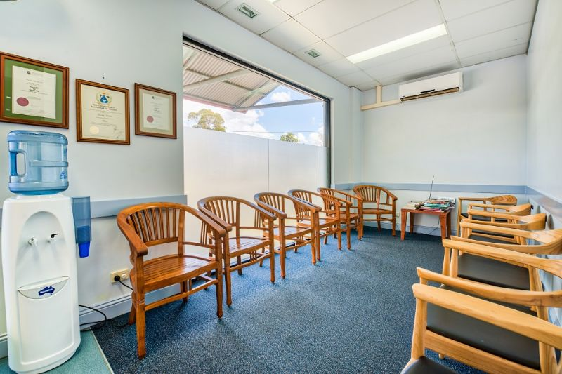 Fitted Out Medical Suite in Busy Neighbourhood Centre