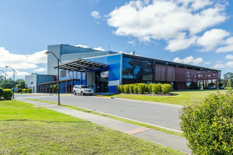 6.8Ha* Development Site Maryborough Central