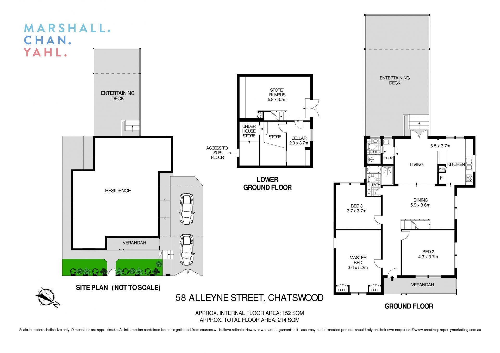 58 Alleyne Street Chatswood 2067