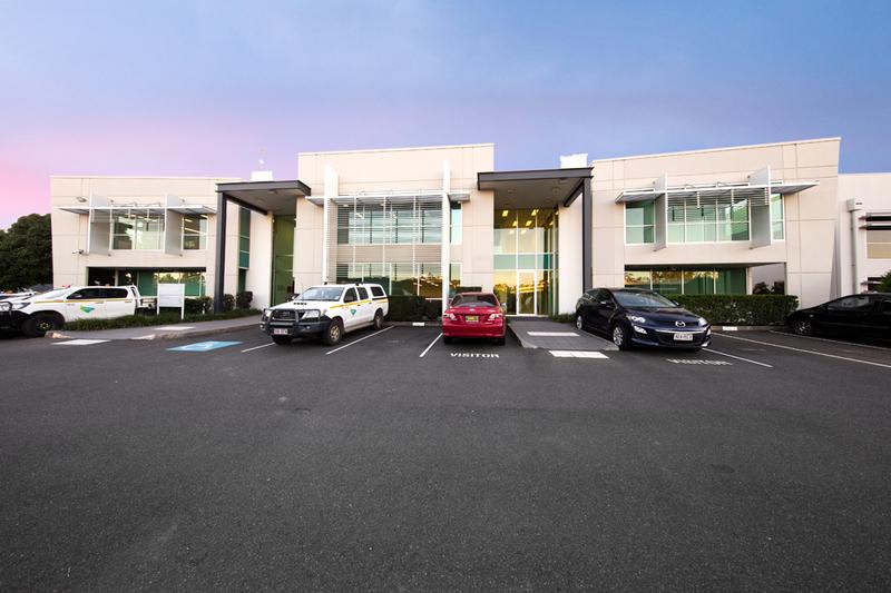 Office/Warehouse in Brisbane's best office park