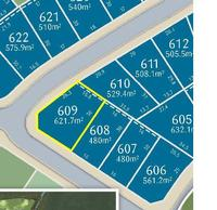 Lot 609 Stonecutters Stonecutters Ridge Colebee, Nsw