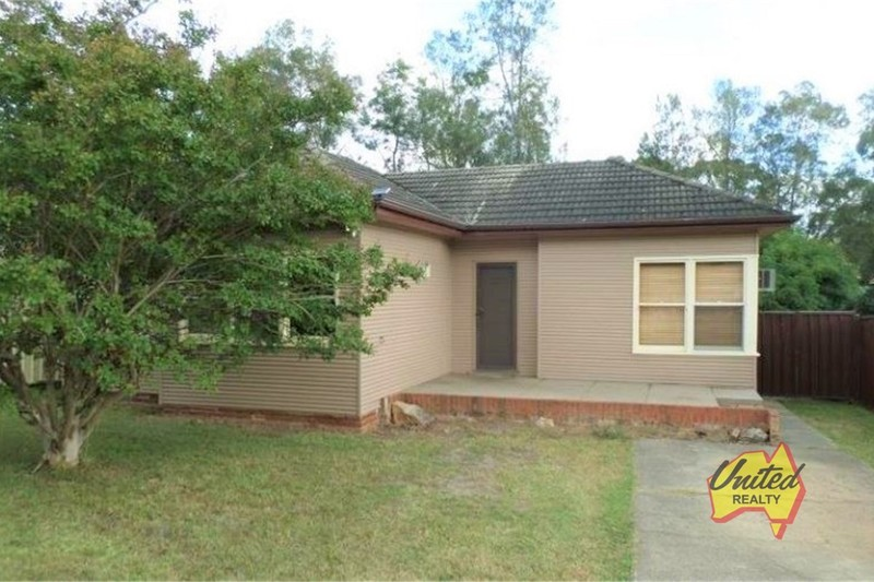 NEAT AND TIDY 2 BEDROOM HOME