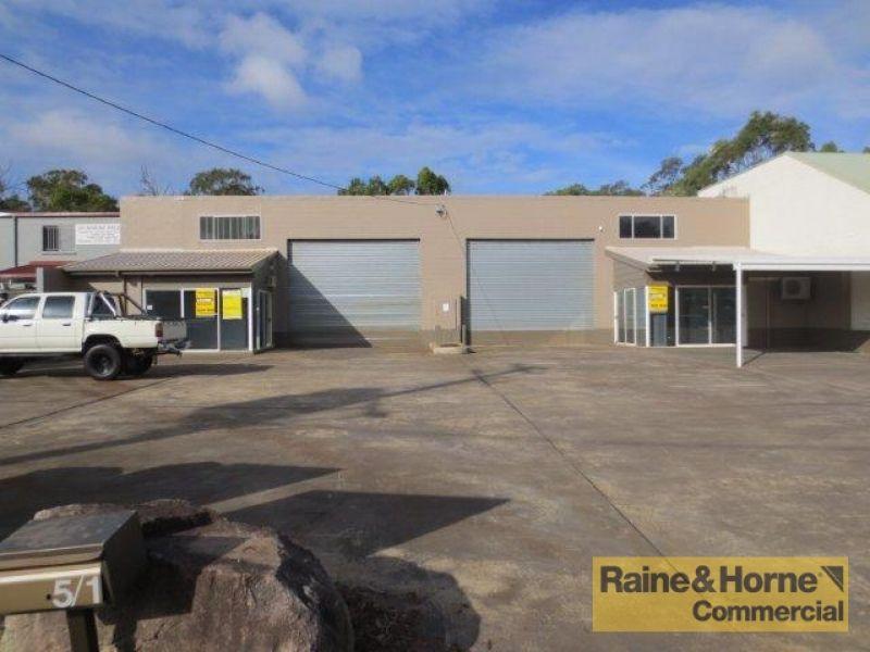 240sqm Duplex Industrial Unit Available