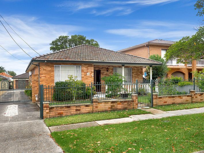5 Nelson Road, North Strathfield