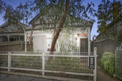 Footscray 8 Jerrold Street
