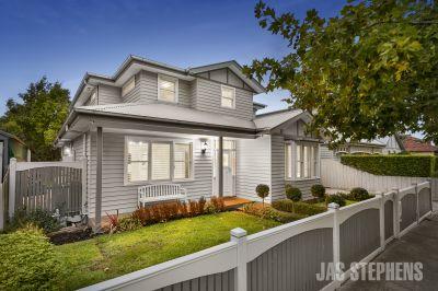 Yarraville 59 Powell Street