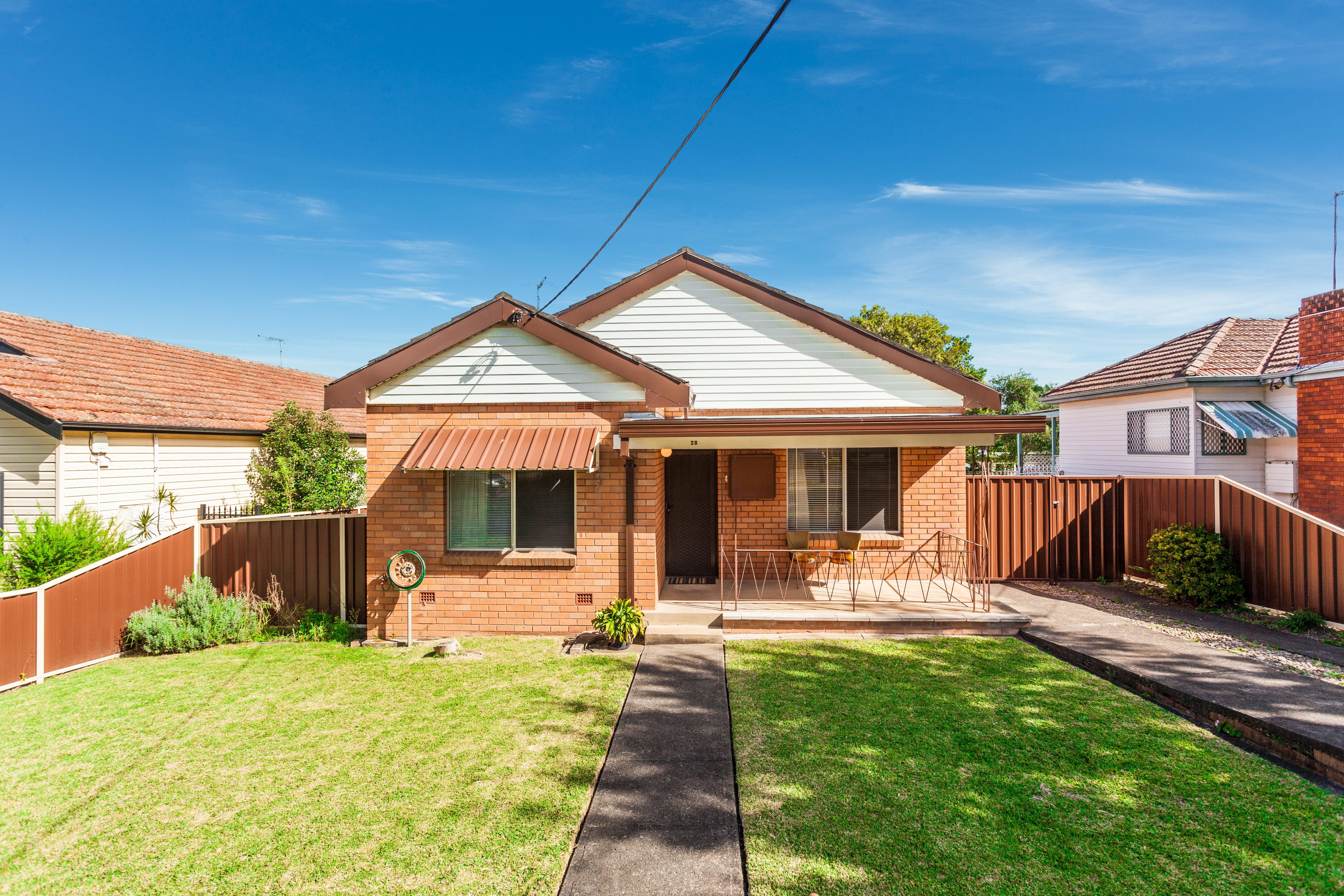 28 Griffiths Avenue, Punchbowl NSW 2196