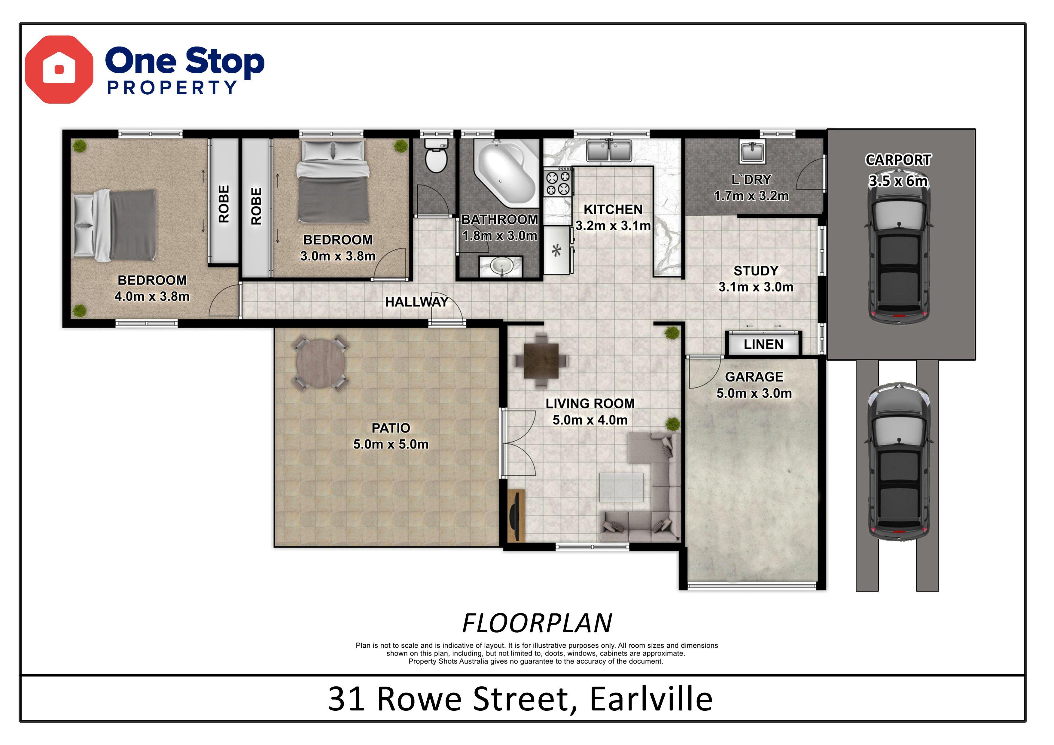 31 Rowe Street, Earlville QLD 4870