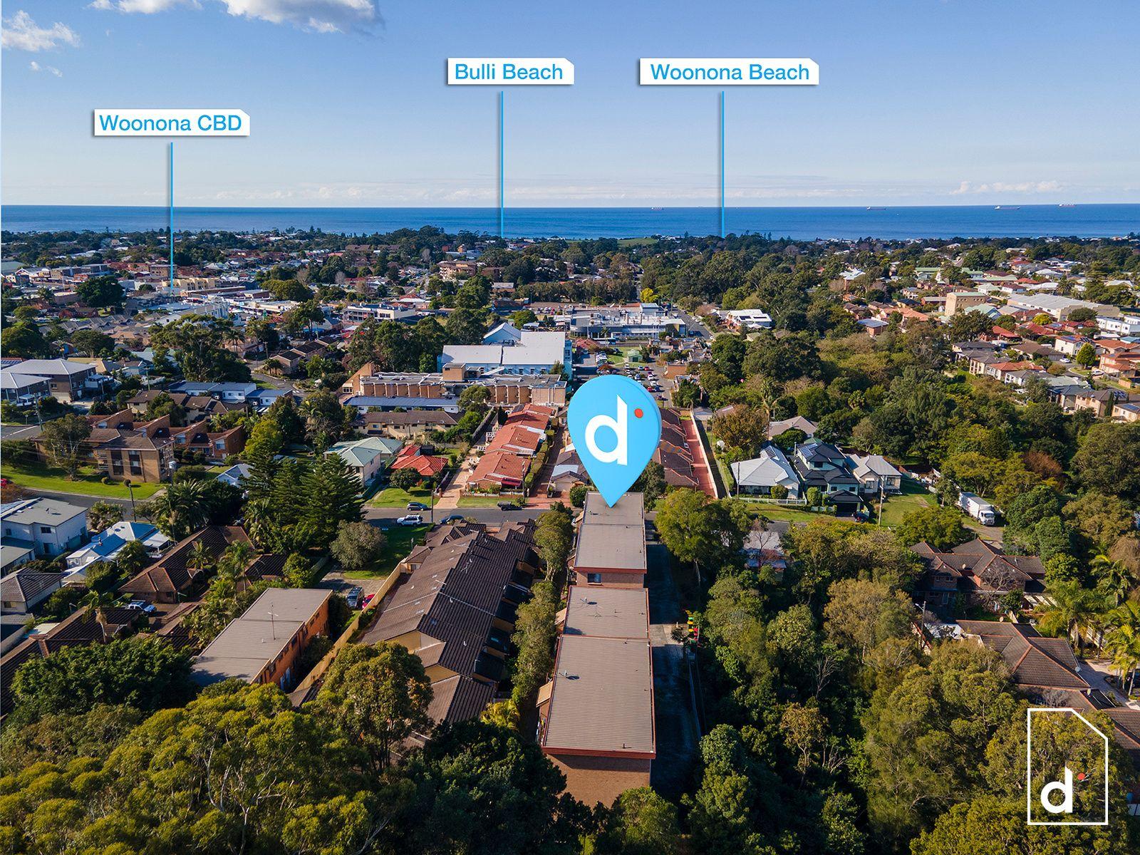 1/18 High Street, Woonona NSW