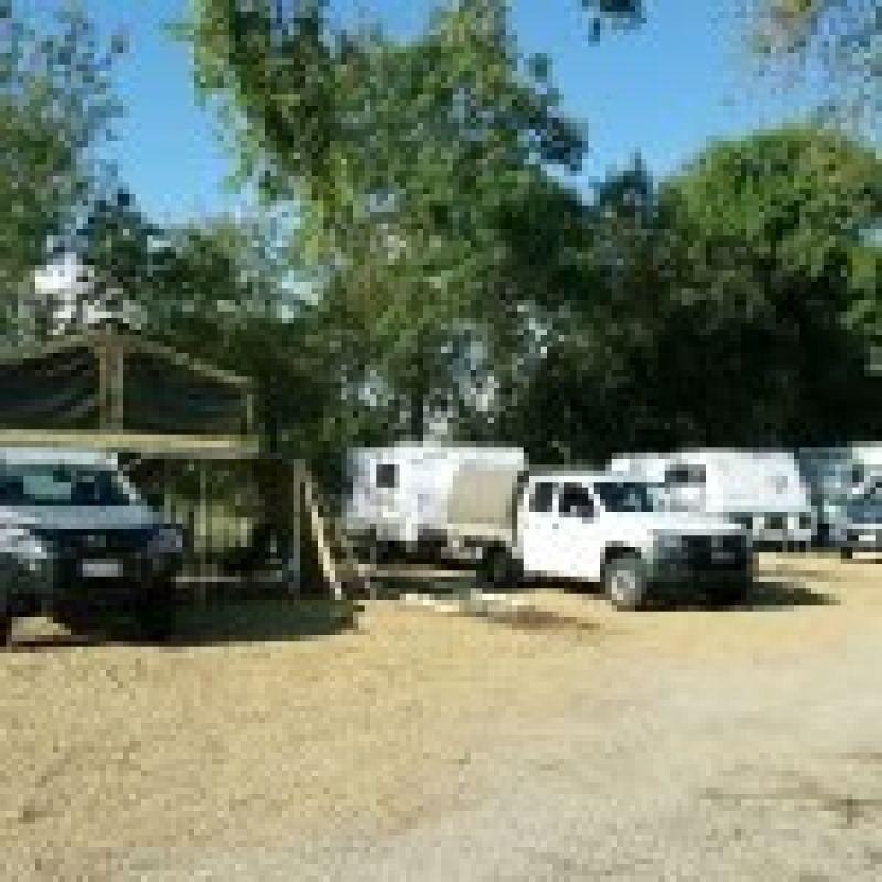 4.26 acre freehold Caravan Park in Victoria