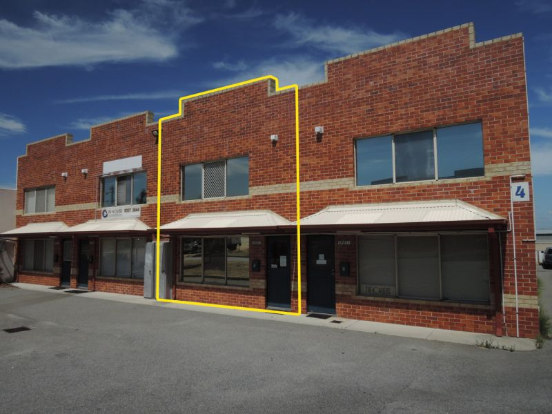 Affordable Office/Warehouse for lease in O'Connor