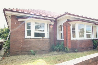 Updated Two Bedroom Semi with Garage