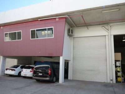 CENTRAL LOCATED 125SQM WAREHOUSE | MAROOCHYDORE