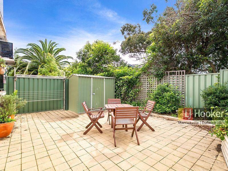 4/77 Union Street, Dulwich Hill