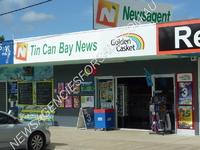 NEWSAGENCY - Northern Sunshine Coast - ID#741865