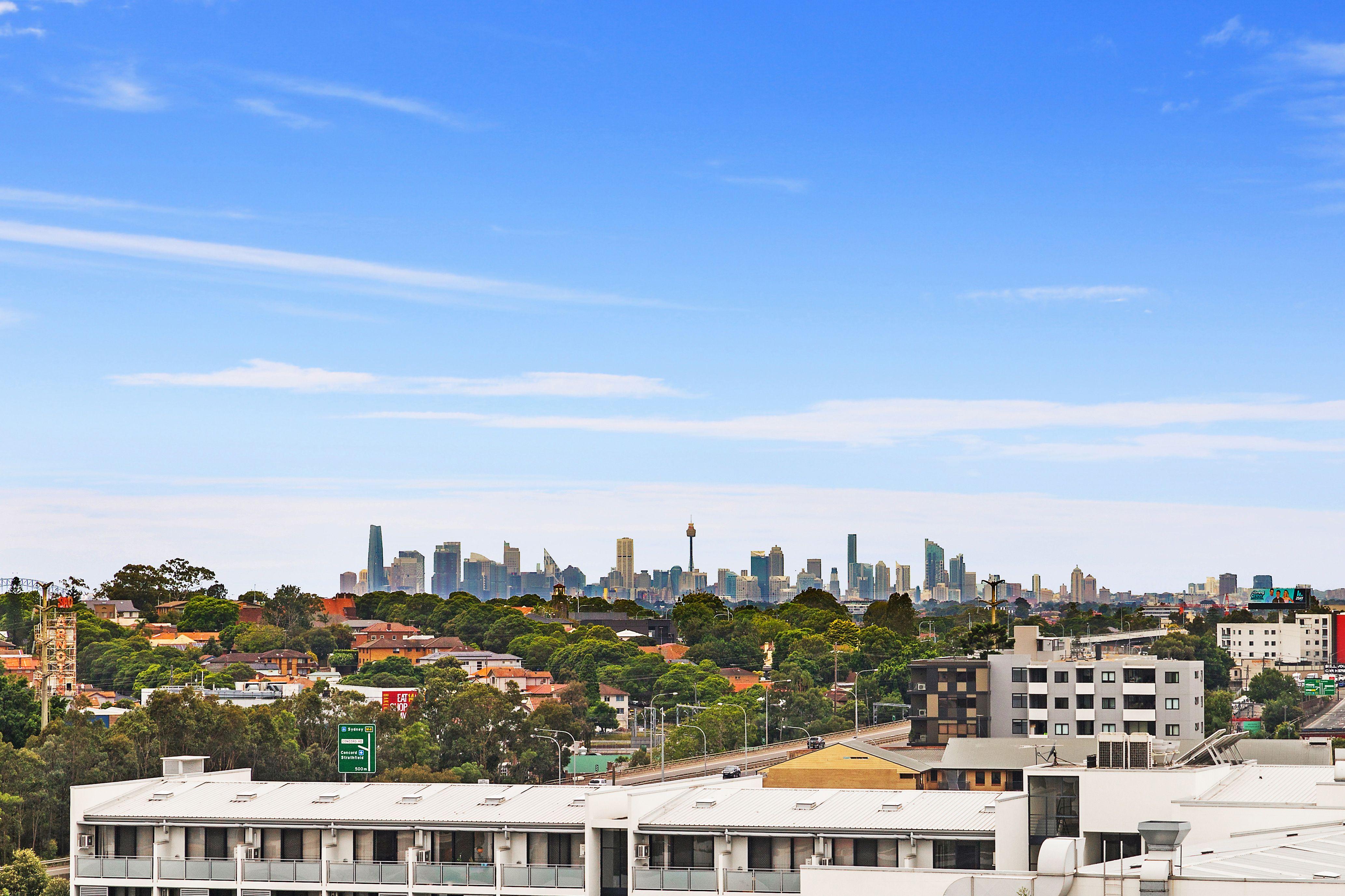 64/172-176 Parramatta Road, Homebush NSW 2140
