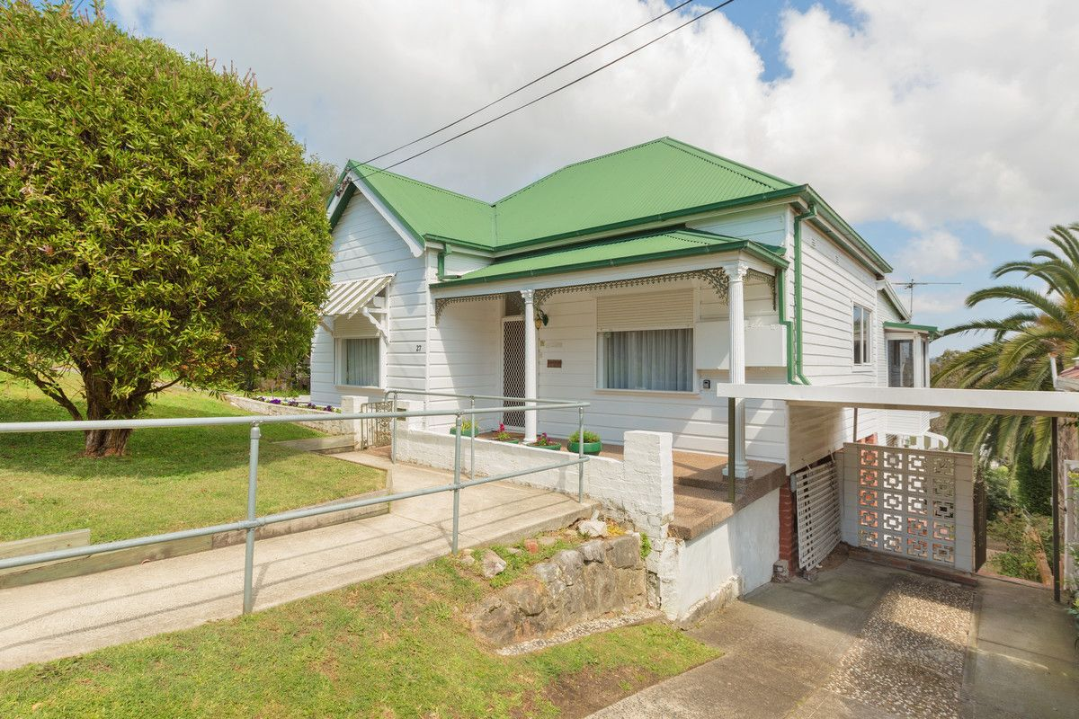 27 Francis Street Fairlight 2094