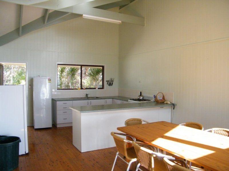 14 Stirling Castle Drive, Fraser Island QLD 4581