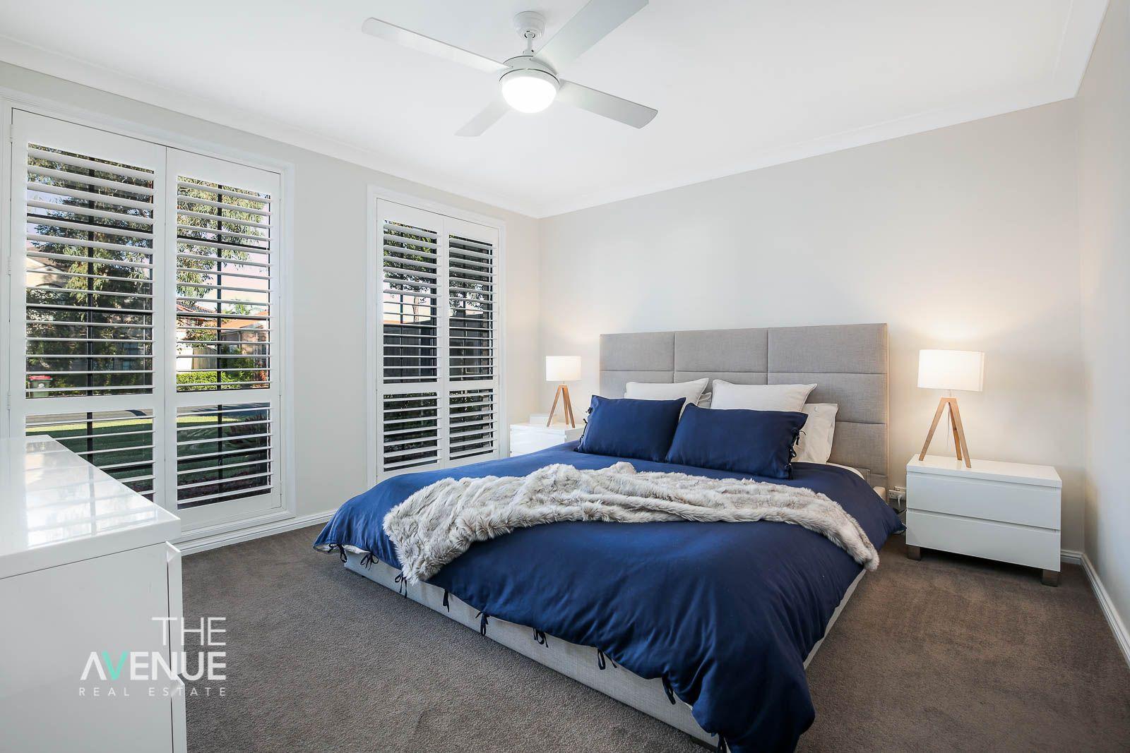 8 Lycett Avenue, Kellyville NSW 2155