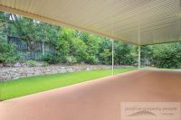 Ducted Air-con, Solar, Huge Patio!