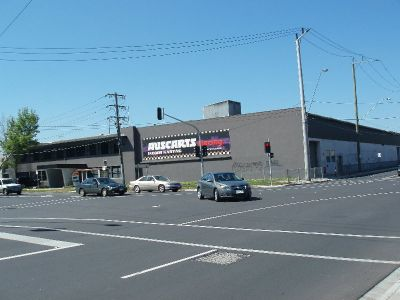 Auscarts- a development site on the Move.....!