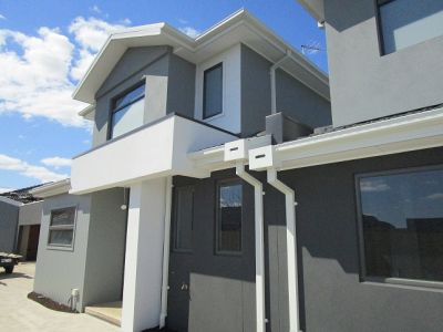 Newly Built TownHouse **APPLICATION PENDING APPROVAL**