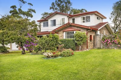 Frenchs Forest - 17 Greendale Avenue
