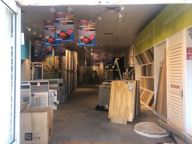 Retail Investment Opportunity - 226sqm Modern Showroom with Excellent Main Road Exposure