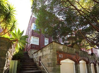 4/40 Birriga Road, Bellevue Hill